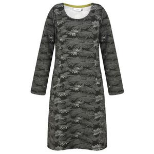 Adini Fossil Weave Debra Dress