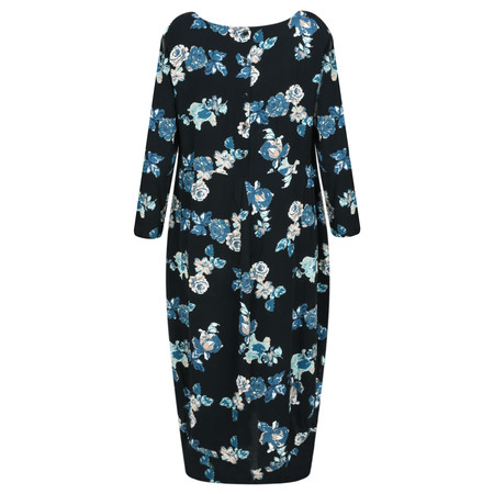 Masai Clothing Nigella Dress - Blue