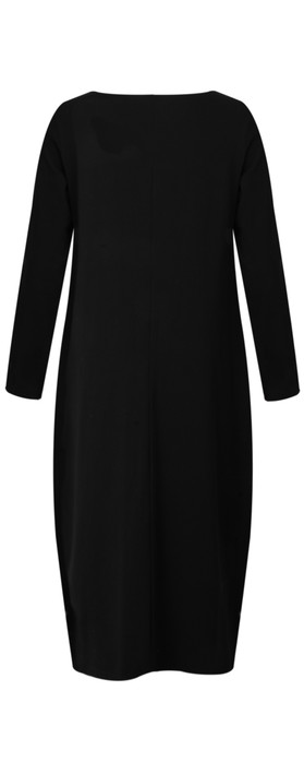 Mama B Dubai Dress Nero Black