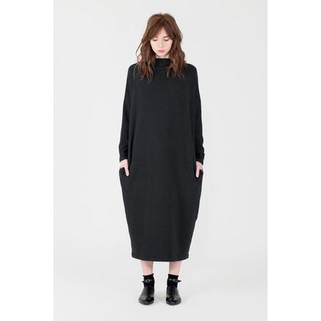 Mama B Oviedo Knit Dress - Grey