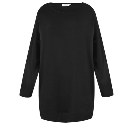 Masai Clothing Gubi Tunic - Black