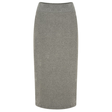 Mama B Lilla knitted Skirt - Grey