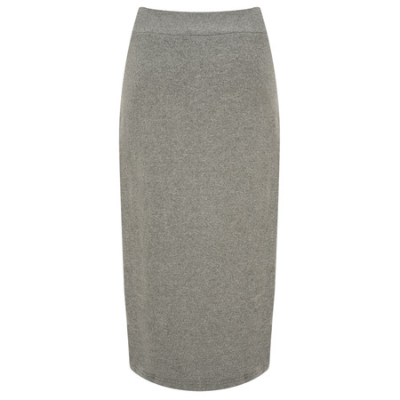 Mama B Lilla knitted Skirt - Blue