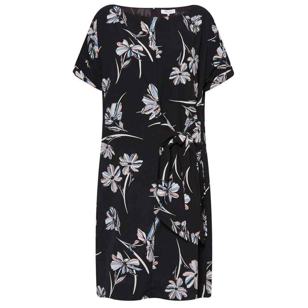 Great Plains Camilla Bloom Mix Tie Dress Sweet Blush Multi