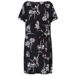 Great Plains Camilla Bloom Mix Tie Dress