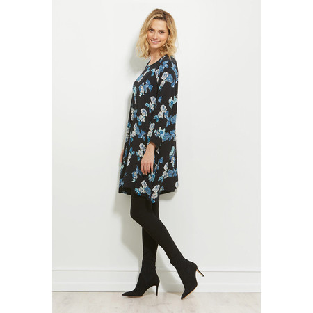 Masai Clothing Goranka Tunic - Blue