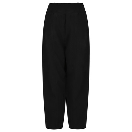 Masai Clothing Petya Culotte Trousers - Black