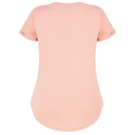 ICHI Bon Top - Pink