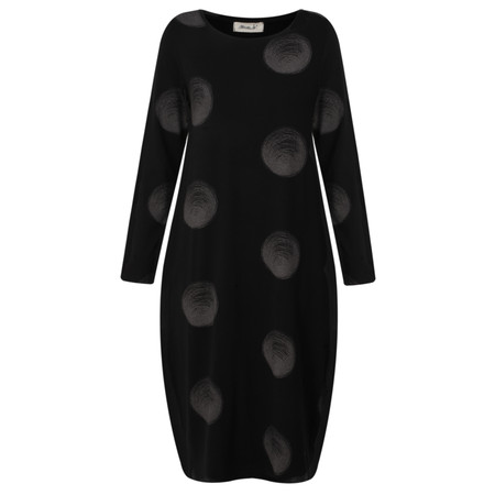 Mama B Crasi Dress - Black