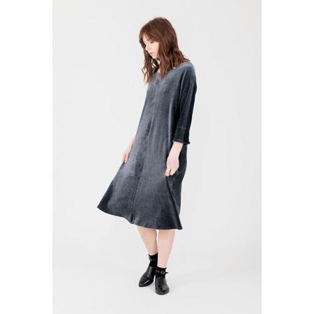 Mama B Abano Dress - Grey