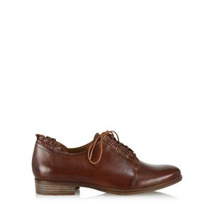 Tamaris  Eleanor Ruffle Shoe