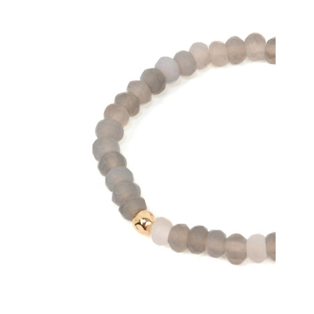 Tutti&Co Tidal Bracelet - Gold