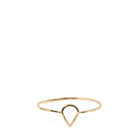 Tutti&Co Soul Bangle - Gold