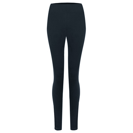 Sandwich Clothing Double Knit Jersey Legging - Blue