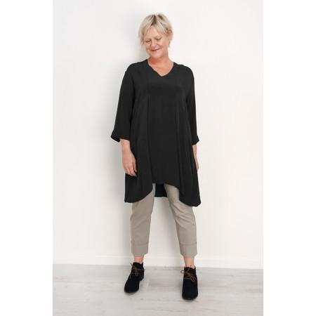 Masai Clothing Glotus Tunic - Black