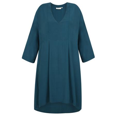 Masai Clothing Glotus Tunic - Blue