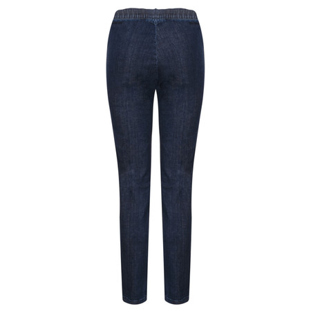 Masai Clothing Pandy Jeans - Blue
