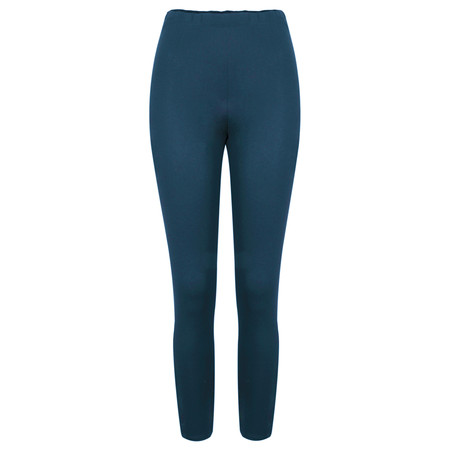 Masai Clothing Pia Capri Legging - Blue