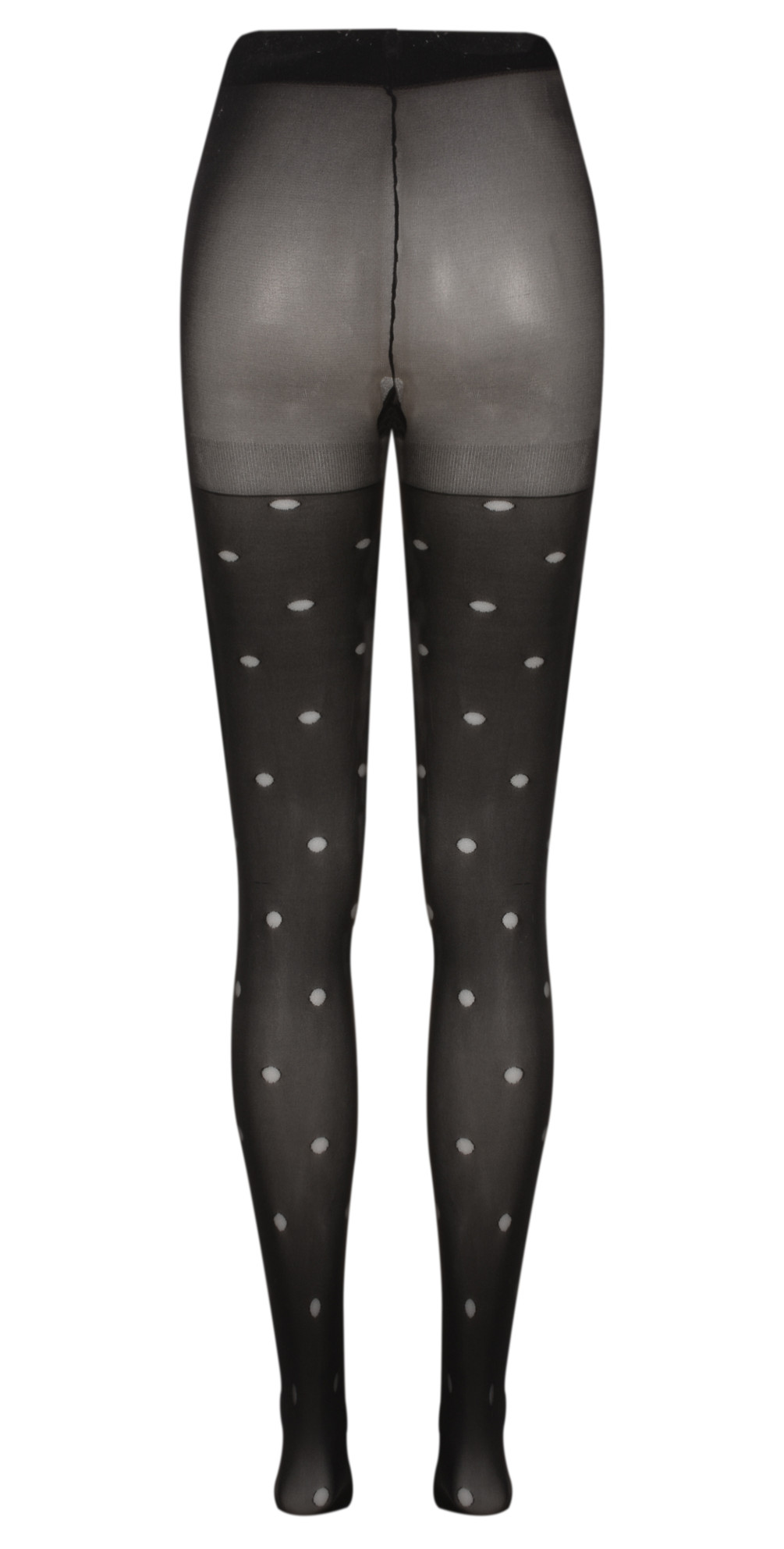Dotted Micro Tights main image