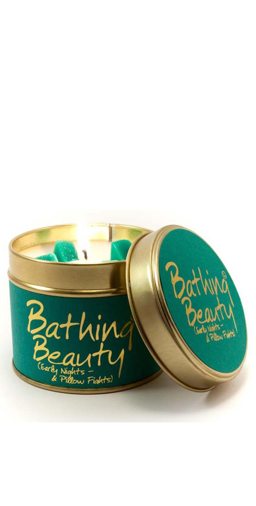 Bathing Beauty Tin main image
