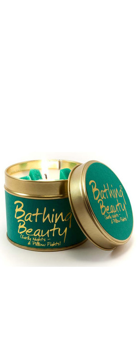 Lily-Flame Ltd. Bathing Beauty Tin N/A