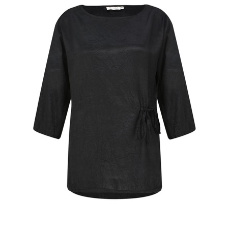 Masai Clothing Berla Top - Black