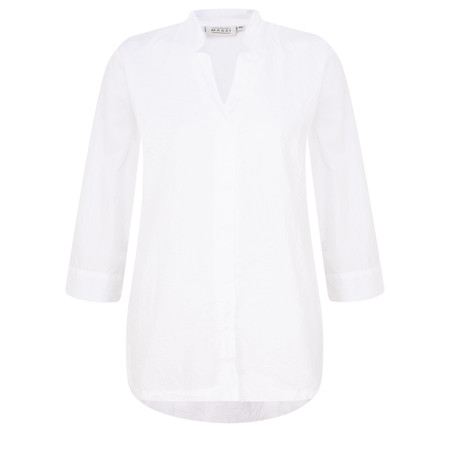 Masai Clothing Impus Blouse - White