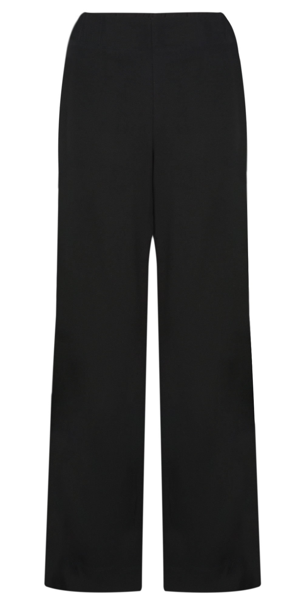 Jersey Crepe Trousers main image