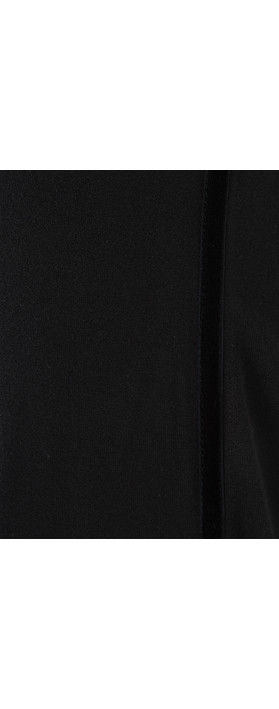 Myti by Myrine Jersey Crepe Trousers 6A- Meteorite