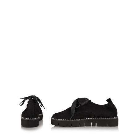 Kennel Und Schmenger Malu XXL Lace Up Shoe - Black