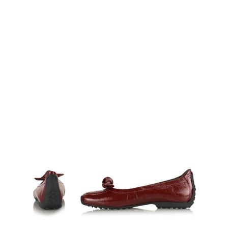 Kennel Und Schmenger Susa Bunny Pump - Red