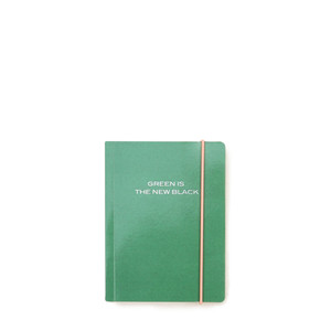 Caroline Gardner Small Chunky Notebook