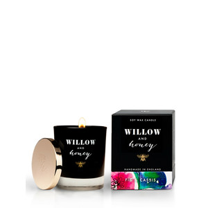 Willow and Honey Fig And Cassis Candle