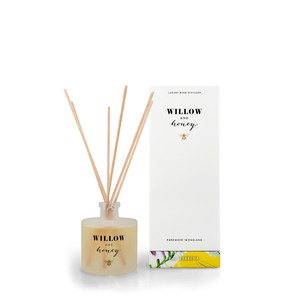Willow and Honey Eau Verbena Diffusser