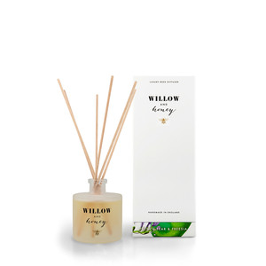 Willow and Honey French Pear And Freesia Diffuser