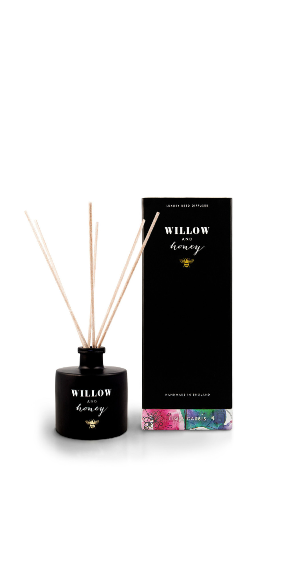 Fig And Cassis Diffuser main image