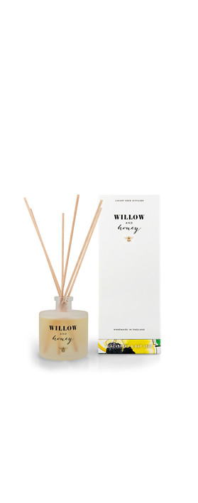 Willow and Honey Blackberry And Bay Leaf Diffuser N/A