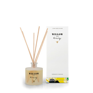 Willow and Honey Blackberry And Bay Leaf Diffuser