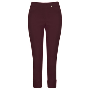 Robell Trousers Bella 7/8 Ankle Length Trouser