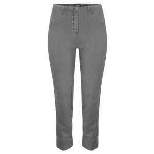 Robell Trousers Bella 09 Jean 7/8 Length with Cuff