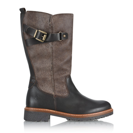 Tamaris  Florence Calf Boot - Brown