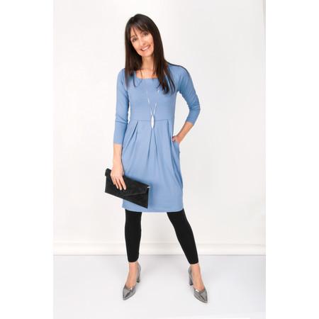 Masai Clothing Hope Tunic - Blue