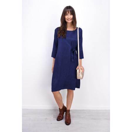 Masai Clothing Nonie Dress - Blue