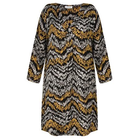 Masai Clothing Goretti Tunic - Brown