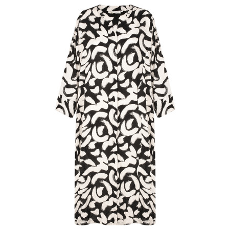 Masai Clothing Nimes Dress - Black