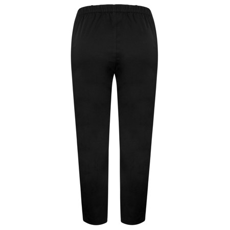 Masai Clothing Padme Basic Trousers - Black
