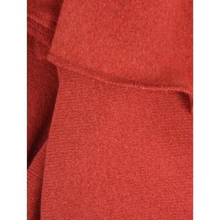 Mama B Sciarpa Blanket Scarf - Red