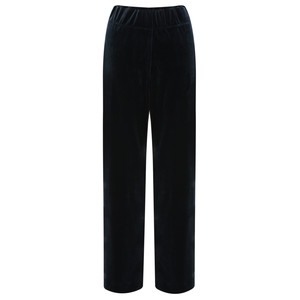 Myti by Myrine Plain Velvet Trousers