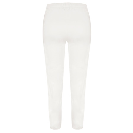 Masai Clothing Padme Basic Trousers - Off-White