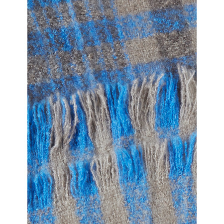 ICHI Edris Scarf - Blue
